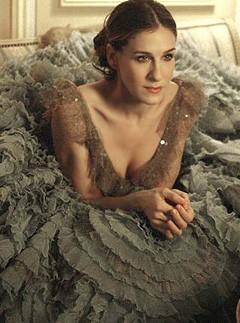 Best Carrie Bradshaw's looks